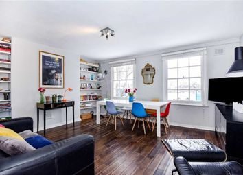 Thumbnail 2 bed flat for sale in Wincott Parade, Kennington Road, London