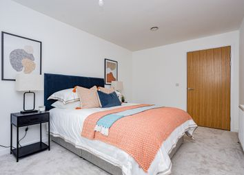 Thumbnail 2 bed flat for sale in Foundry Road, Taunton