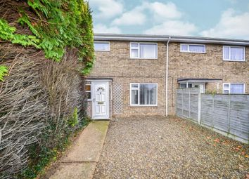Thumbnail 3 bed end terrace house for sale in White Sedge, King's Lynn