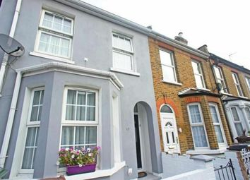 Thumbnail 2 bedroom terraced house to rent in Salisbury Road, London