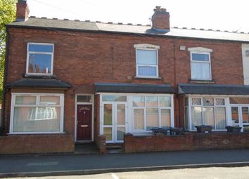 Thumbnail 3 bedroom terraced house to rent in Harvey Road, Yardley, Birmingham