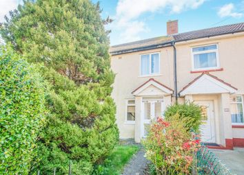 Thumbnail 3 bedroom semi-detached house for sale in Bevan Crescent, Blackwood