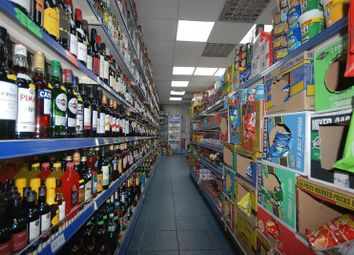 Thumbnail Commercial property for sale in Salusbury Road, London