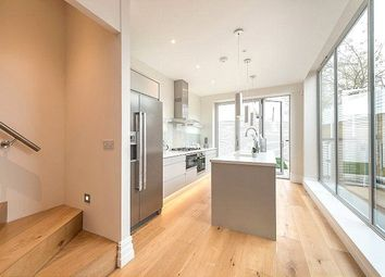 Thumbnail 4 bed property for sale in Letchford Gardens, Kensal Green, London