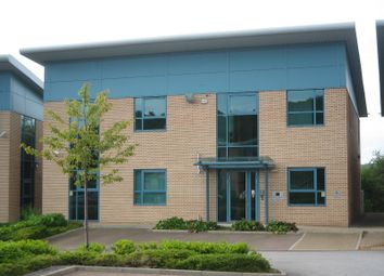 Thumbnail Office to let in Sheffield 35A Business Park, Sheffield