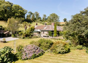 Thumbnail 5 bedroom detached house for sale in Chudleigh, Newton Abbot