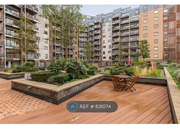 Thumbnail 2 bed flat to rent in Restell Close, London
