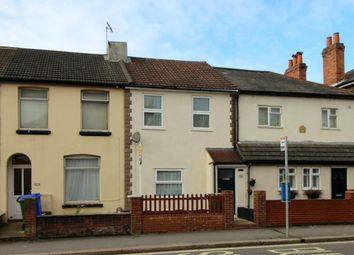 Thumbnail 2 bed terraced house for sale in Grosvenor Road, Aldershot