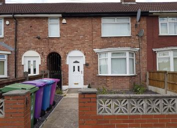 Thumbnail 3 bed town house to rent in Dwerryhouse Lane, Liverpool