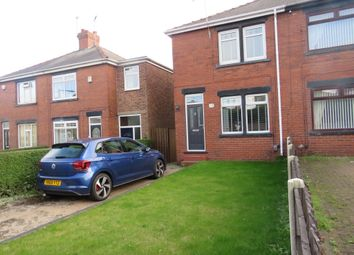 2 bed semi-detached house for sale in Burton Road, Barnsley S71