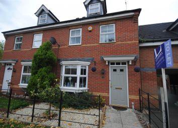 Thumbnail 3 bed town house to rent in Marigold Lane, Mountsorrel, Loughborough