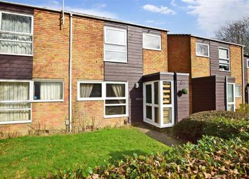 Thumbnail 4 bed terraced house for sale in Coltstead, New Ash Green, Longfield, Kent