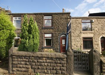 Thumbnail 2 bed terraced house to rent in Turton Road, Bolton