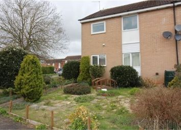 Thumbnail 2 bed flat to rent in Ashfield Close, Exmouth, Devon.