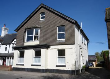 Thumbnail 4 bed semi-detached house for sale in The Borough, Downton, Salisbury
