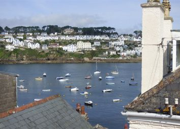 Thumbnail 2 bed property for sale in West Street, Polruan, Fowey