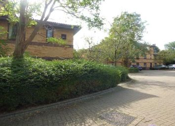 Thumbnail 1 bedroom flat for sale in Mayer Gardens, Shenley Lodge, Milton Keynes, Bucks