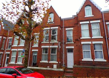 Thumbnail 6 bed terraced house to rent in Bernard Street, Uplands, Swansea