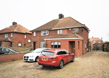 Thumbnail 3 bed property to rent in North Walsham Road, Coltishall, Norfolk