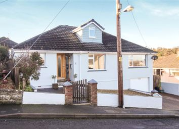 Thumbnail 4 bed detached house for sale in North View Hill, Bideford, Devon