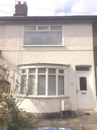 Thumbnail 3 bed property to rent in Fieldton Road, West Derby, Liverpool