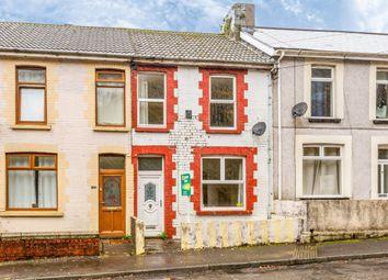 2 bed terraced house for sale in Upper Adare Street, Pontycymer, Bridgend CF32