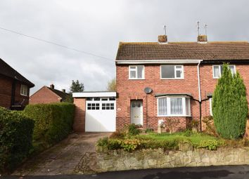 Thumbnail 3 bed semi-detached house for sale in Finstall Road, Aston Fields, Bromsgrove