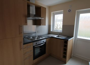 Thumbnail 2 bed flat to rent in Caerphilly Road, Cardiff