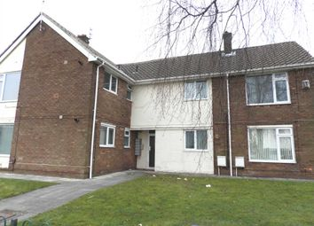 Thumbnail 1 bed flat to rent in Roughwood Drive, Northwood, Kirkby