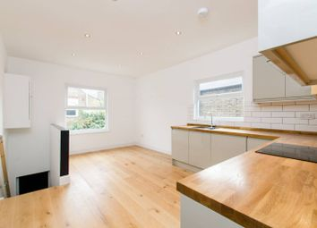 Thumbnail 4 bed flat to rent in Sellincourt Road, Tooting, London SW179Rx