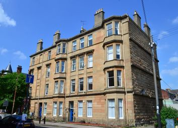 Thumbnail 4 bedroom flat for sale in West Princes Street, Glasgow