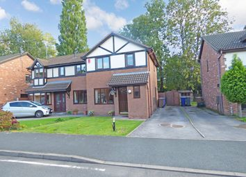 Thumbnail 3 bed semi-detached house for sale in 68, Danebower Road, Trentham, Stoke-On-Trent, City Of Stoke-On-Trent