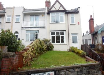 Thumbnail 3 bed end terrace house for sale in Sailsbury Road, St Annes, Bristol