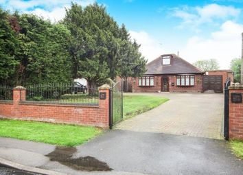 Thumbnail 3 bed detached house for sale in Marsh Lane, Water Orton, Birmingham, Warwickshire