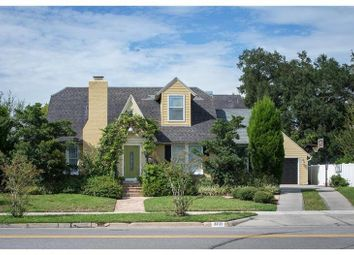 Thumbnail 4 bed property for sale in 3721 West Granada Street, Tampa, Florida, United States Of America