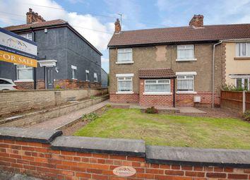 Thumbnail 3 bed semi-detached house for sale in Anston Avenue, Kiveton Park, Sheffield