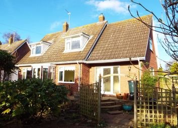 Thumbnail 3 bedroom bungalow for sale in Briston, Melton Constable, Norfolk