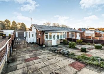 Thumbnail 2 bed bungalow for sale in Woodhouse Road, Urmston, Manchester, Greater Manchester