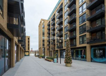 Thumbnail 2 bed flat to rent in Drapers Yard, Drapers Yard, Wandsworth