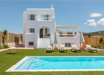 Thumbnail 4 bed villa for sale in Pyrgaki, Cyclades Islands, Greece