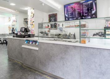 Restaurant/cafe to let in Restaurant, Bricklane, Spitalfields E1