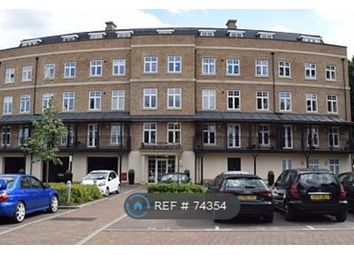Thumbnail 1 bed flat to rent in Rhodes Court, Bromley