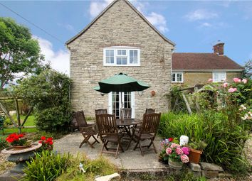 Thumbnail 4 bed detached house for sale in Green Lane, Stour Row, Shaftesbury, Dorset