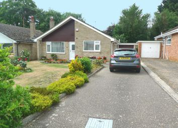 Thumbnail 2 bed bungalow for sale in New Close, Acle