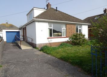 Thumbnail 4 bed property for sale in Connaught Close, Nottage, Porthcawl