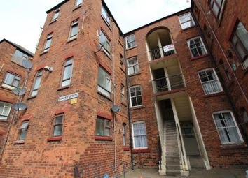 Thumbnail 2 bed flat for sale in 6C Steamer Street, Barrow In Furness, Cumbria