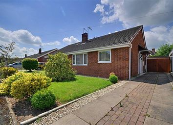 Thumbnail 2 bed bungalow for sale in Meadow Close, Kempsey, Worcester