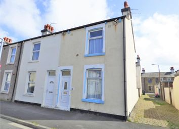 Thumbnail 1 bed terraced house for sale in Hope Street, Morecambe