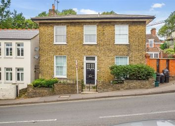 Thumbnail 2 bed flat to rent in Cobble Mews, Highgate West Hill, London