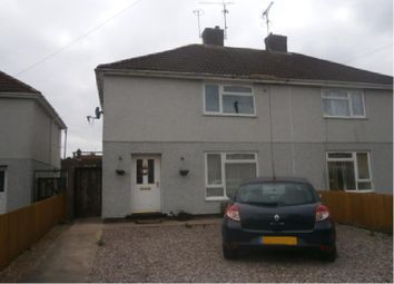 Thumbnail 2 bed semi-detached house for sale in Paling Crescent, Sutton-In-Ashfield